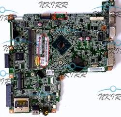 NCBT411 MB Ver: 2.0 NBMT111001 NBMT111002 N2940 MBPNCBT414 DDR3 płyta główna do acer aspire one 14 Z1401 w Płyty główne do laptopów od Komputer i biuro na