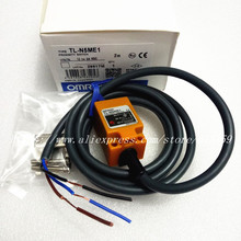 TL N5ME1 TL N5MF1 TL N5ME2 TL N5MF2 TL N5MY1 Omron Inductive Proximity Switch Sensor  New High Quality