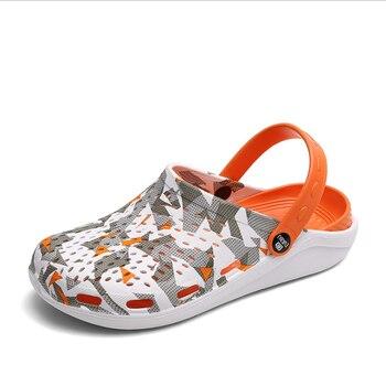 2020 New Crocs Comfortable Breathable