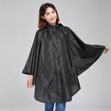 Piękny płaszcz przeciwdeszczowy damski wodoodporny długi płaszcz przeciwdeszczowy płaszcz damski płaszcz damski płaszcz przeciwdeszczowy Casaco płaszcze przeciwdeszczowe z kapturem DD50 tanie tanio SAFEBET CN (pochodzenie) Poncho Rain Coat RainWear Single-osoby przeciwdeszczowa 190 t nylon fabric Dorosłych TOUR WOMEN