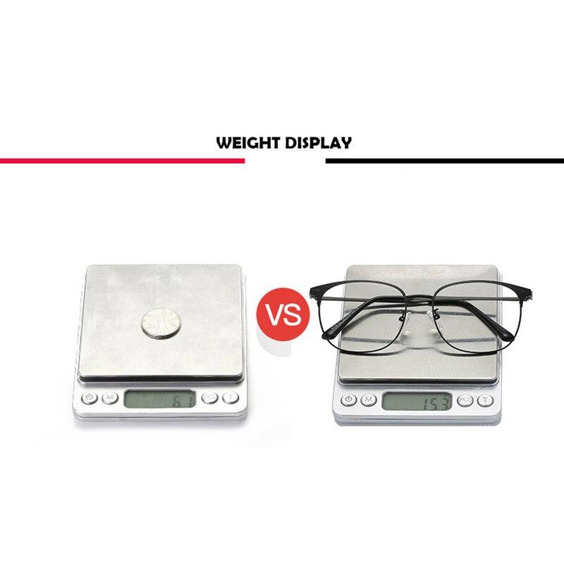 Купить мужские и женские очки с полным ободком стильные оптическая
