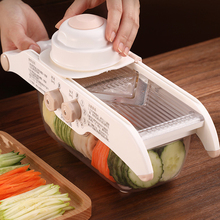 Grater Cutting-Machine Kitchen-Tools Vegetable-Cutting Multi-Function New Shavings Adjustable
