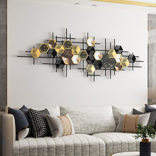 Shining City Modern Desgin Arylic TV Background Decorative Prints Wall Painting By Numbers Wall Art Living Room Home Decoration