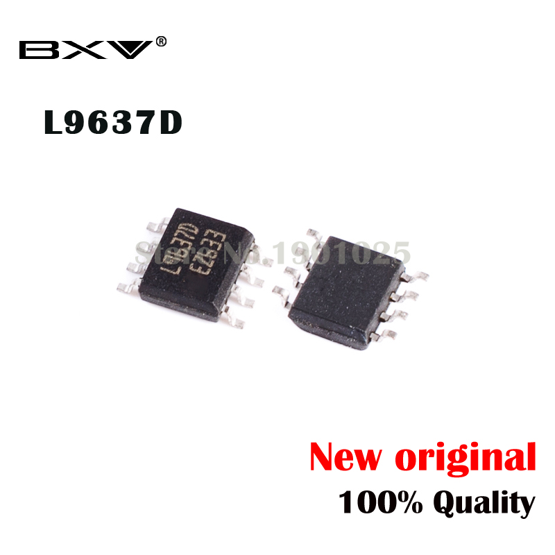 2pcs/lot L9637D SOP8 L9637 SOP L9637DTR L9637D013TR New Original IC