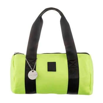 2020 primavera,borsetta a mano,Doppio manico, chiusura con zip. Dettaglio esterno,AMN-BO2306