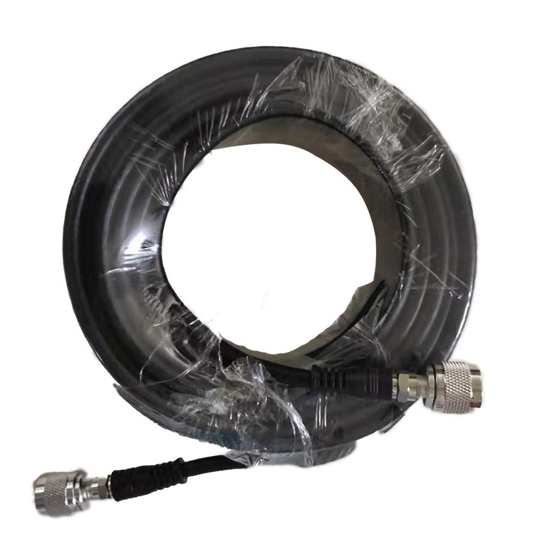 5D Cable Top Quality Coaxial Cable N Male For Signal Repeater Booster And Antennas N Connection
