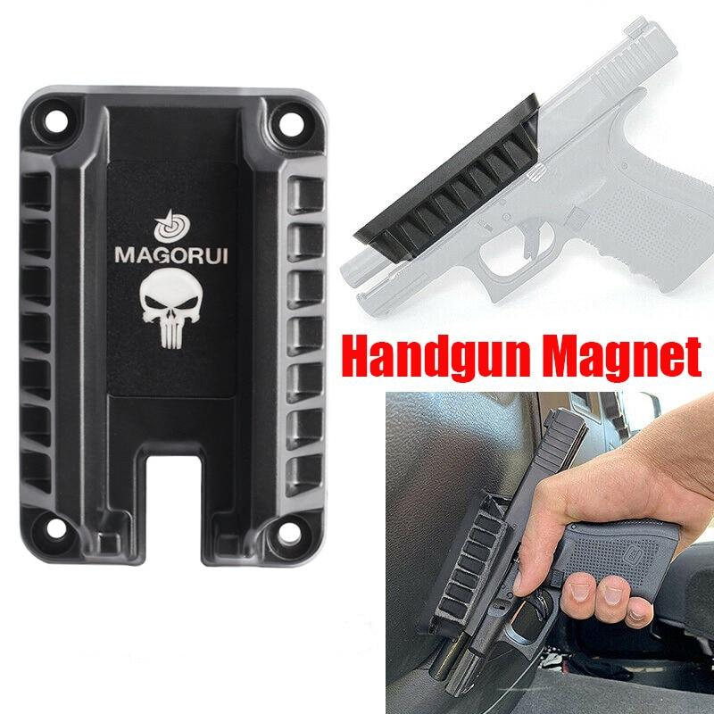 Suporte magnético da arma | montagem magnética