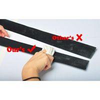 53.5*5.6*1cm Stove Counter Gap Cover Heat Resistant Oven Slit Fill Strips Long Gap Filler Household Merchandises