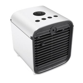 Air Conditioner 12V Portable Home Car Cooler Cooling Fan Water Ice Personal Space Cooler Fan Air Cooling Fan Device