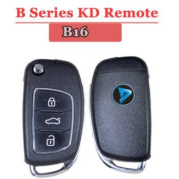 KEYDIY Kd Remote (1 Piece)B16 kd 3 Button B Series  Key for URG200/KD900/KD200 Machine - sale item Security Alarm
