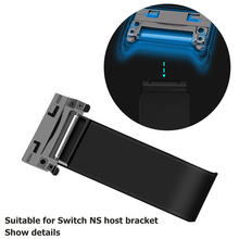Support-Bracket Kickstand Nintendo Switch Back-Shell for Console-Repair-Replacement-Parts-Accessories-Kit