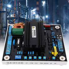EA125-8FC AVR Automatic Voltage Regulator Power Stabilizer for Brushless Generator Hand Tools(China)