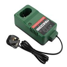 Сменное зарядное устройство с британской вилкой для аккумуляторных