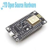Novo módulo sem fio ch340 nodemcu v3 lua wifi internet das coisas placa de desenvolvimento baseado esp8266
