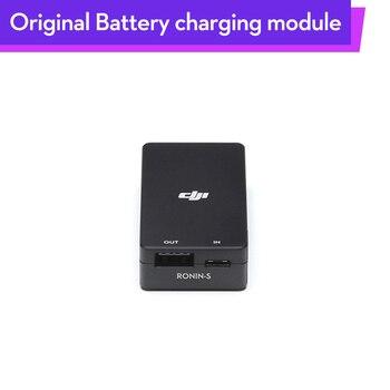 Original Battery charging module For DJI Ronin S Professional Camera Control 3-axis Stabilization
