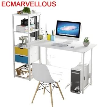 Dobravel Scrivania-soporte portátil para ordenador portátil, Mesa de estudio, Mesa de ordenador