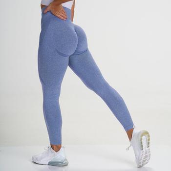 Push Up Gym Leggings Fitness Seamless Leggings Sport Women Yoga Pants High Waist Squat Proof Workout Running Sportswear Tights leggings sport women fitness high waist yoga pants leggings fitness feminina yoga tights for workout running