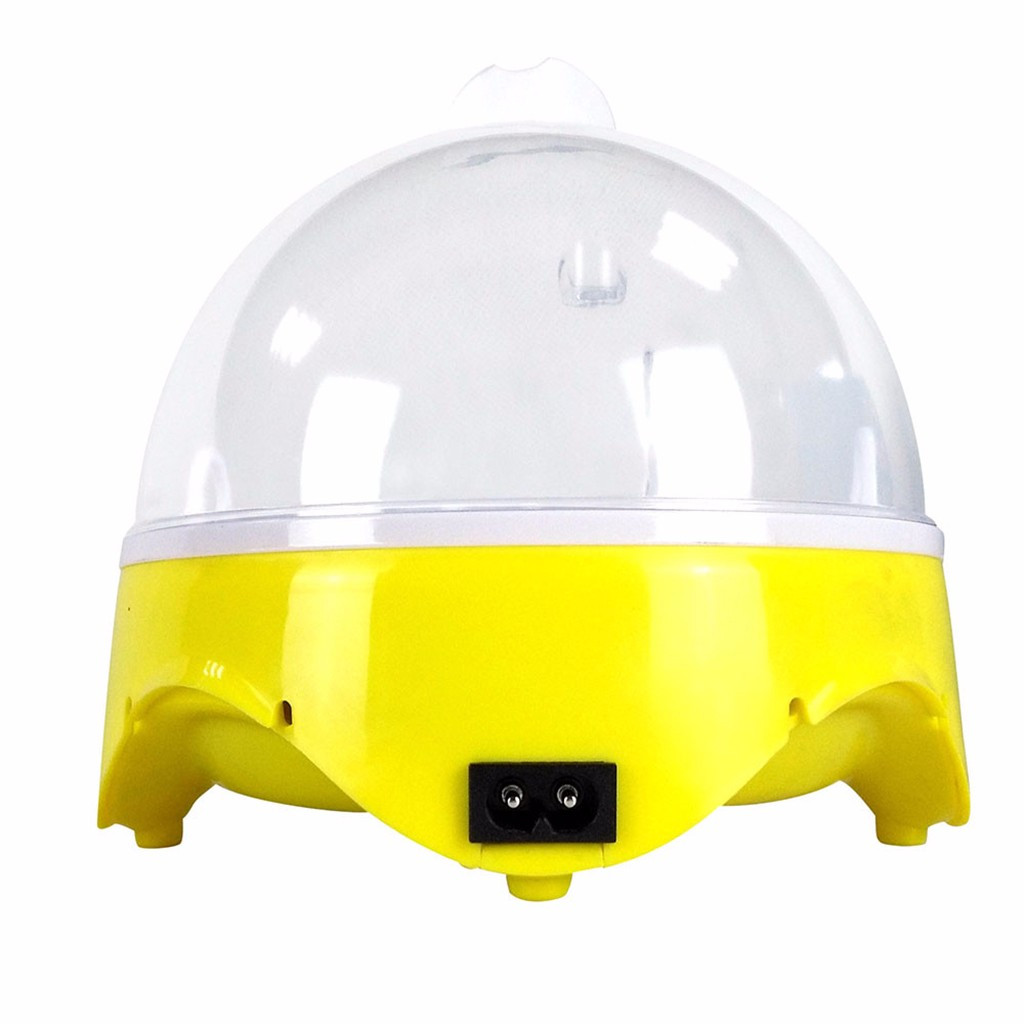 Mini Digital Egg Hatching Incubator With LED Display for Chicken And Duck 2