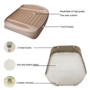 Image 2 - Proteção para assento de carro para audi a4/q5 bmw e30/f10 honda crv toyota rav4/prado ford
