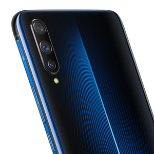 "Image 3 - VIVO IQOO 6GB 128GB Snapdragon855 Octa Core Android9 Smartphone 12MP+13mp+2MP Camera 6.41"" Full Screen NFC Cellphone"