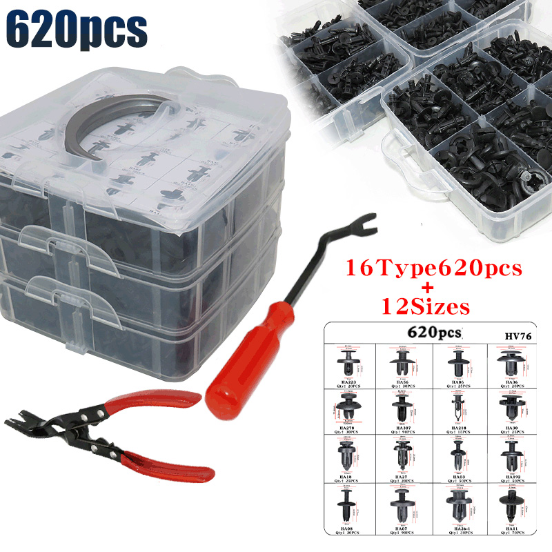 Home Decoration Repair Tools Bolts Set Easy For Your Life Box Set