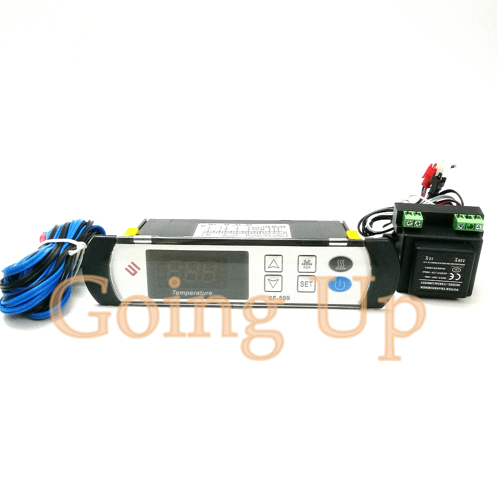 SF-599 Temperature Controller of Cold Storage Refrigerator Temperature Controller Temperature Controller Controller