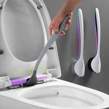 Набор силиконовых держателей для туалетной щетки из ТПР инструмент