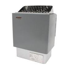 Небольшой 45kw 220v/380v сухой пар спа Электрический мини нагреватель