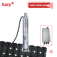 kary pump 24v dc motor submersible water pump water pump testing equipment