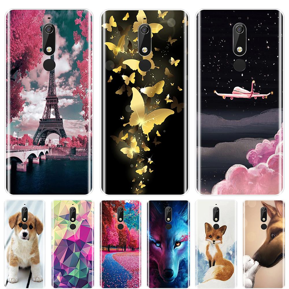 <font><b>Phone</b></font> Case For Nokia 7.1 6.1 5.1 3.1 2.1 Plus KPOP <font><b>BTS</b></font> Soft Silicone Back <font><b>Cover</b></font> For Nokia 2.1 3.1 5.1 6.1 7.1 Case image