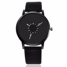 Top Fashion Luxury Brand Bracelet Watches Women Men Casual Q