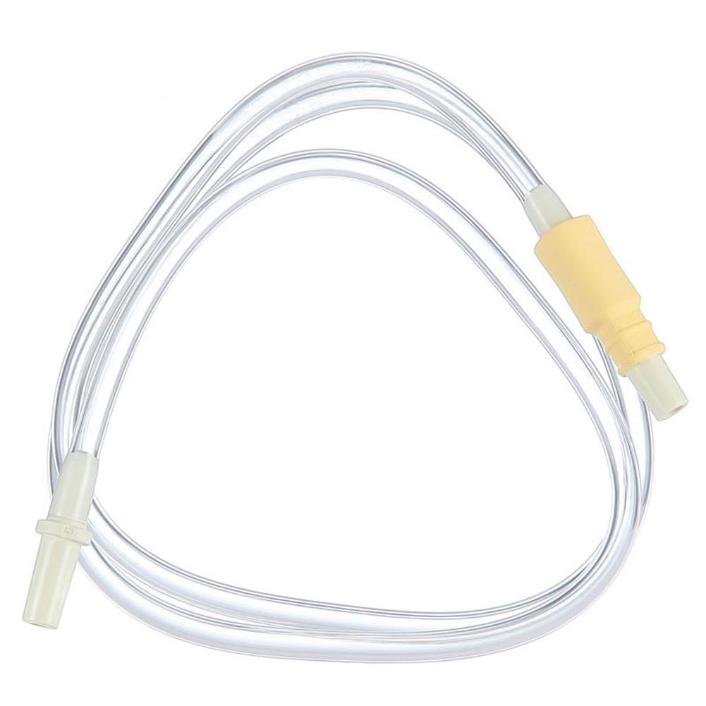 Breast Pump Tube Food Grade Silicone Pipe For Medela Breast Pump US Swiss Version BPA-free Breast Pump Accessories