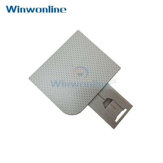 1X RM1 7498 000CN RM1 7498 000 лоток для доставки бумаги в сборку бумажный выходной лоток для HP CP1525 CP1525n M1536 P1566 P1606|Детали принтера|   | АлиЭкспресс