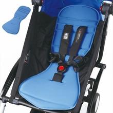 Pram-Liner Stroller-Pad Mattress Babyzen Yoyo Seat-Cushion Universal for Four-Seasons/soft