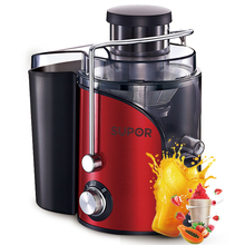 Juicer Fruit Machine Orange Juice Machine Juice Machine Household Small Multifunction Juice Residue Separation Stainless Steel цены онлайн