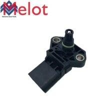 03G 906 051E Electric Intake Manifold Pressure MAP Sensor For VW Tiguan Touareg Passat Golf