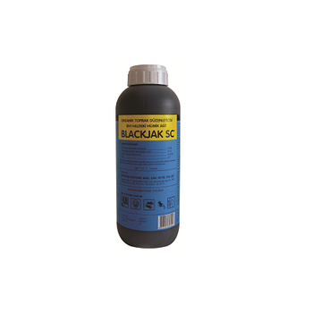 BLACKJAK SC - Sıvı Hümik ve Fulvik Asit 1 LT