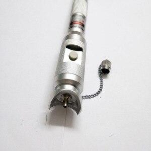 Image 3 - Ücretsiz kargo yüksek kalite VFL Fiber optik lazer kalem görsel hata bulucu