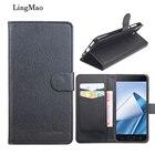 Luxury Wallet Case f...