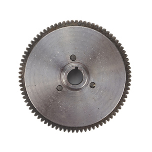Image 3 - 2 Stroke Motorized Bicycle Complete Clutch Bevel Wheel Assembly Bike Replacement For 80cc Gas Motorized Bicycle