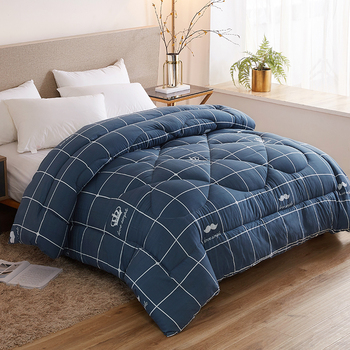 Geometric Style Summer/Winter Quilt Blankets New Design Comforter Suitable For Children Adults Bed Cover High Quality Quilting