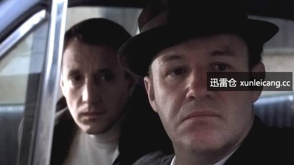 法国贩毒网 国语配音精彩剧照2