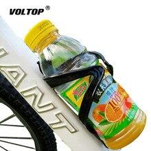 Suporte de copo da motocicleta organizador bicicleta ciclismo montanha estrada garrafa água titular gaiolas montagem em rack sz0217 * 10 5 inferior
