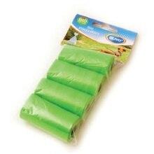 Duvo+ Bio Green 4 x Sacos Higiênicos de 20U.