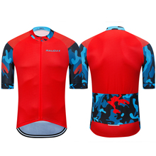 RAUDAX 2020 Men's Cycling Jersey Polyester Breathable Cycling Clothing Short Sleeve summer Quick Dry Mountain Bike Clothes free shipping spartacus men top sleeve cycling jersey polyester bike clothes black breathable cycling clothing size s to 6xl