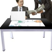 Lg-quiosco interactivo de 43 pulgadas, mesa de centro con pantalla táctil lcd OPS, Android/windows, Wifi