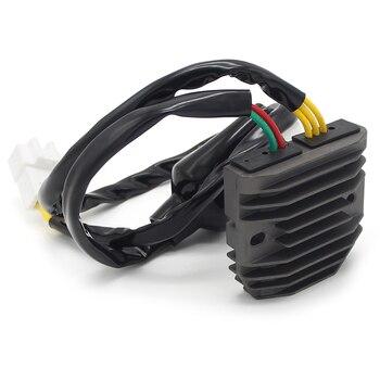 Voltage Regulator Rectifier For Honda CBR1000RR (ABS) Fireblade CBR1000RA 2009 2010 2011 2012 2013 2014 2015 2016 31600-MFL-D01