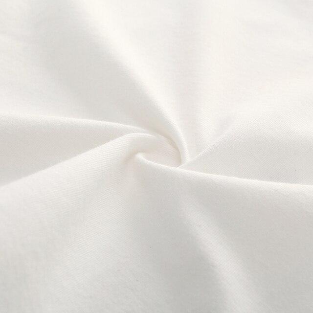 Vêtements dété Streetwear pour enfants | Streetwear imprimé, Melanin Poppin, vêtements dété pour filles, haut harajuku, blanc, mignon, couverture en coton, 2019