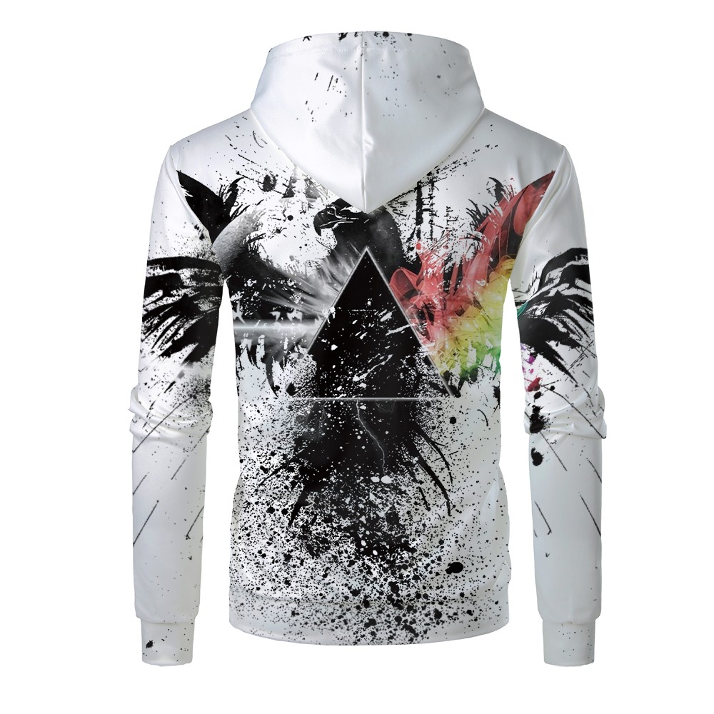3D Printed 2020 Trend Art Hoodies 10