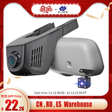 Numérique Caméscope 1080 WIFI